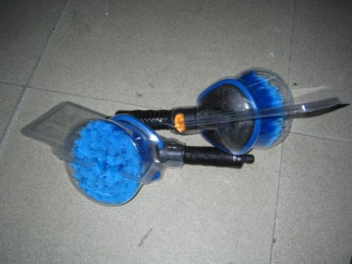 Kartáč mycí kulatý  ES-2531