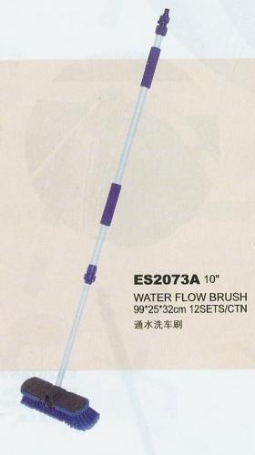 Mycí sada s teleskopickou tyči ES-2073 A