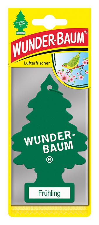 Osvěžovač  WUNDER BAUM - FRUHLING