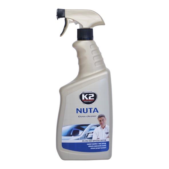 K2 NUTA 770 ml - čistič skel, K507M