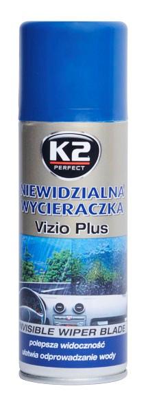 K2 VIZIO PLUS 200 ml - tekuté stěrače ve spreji, K511