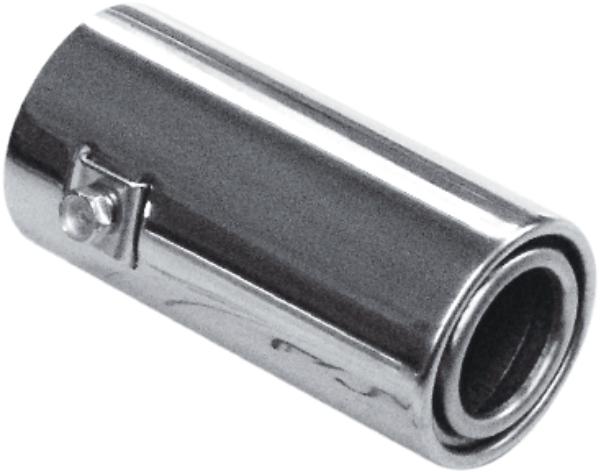 Koncovka výfuku KW-6 pr. 50x104mm, 42078