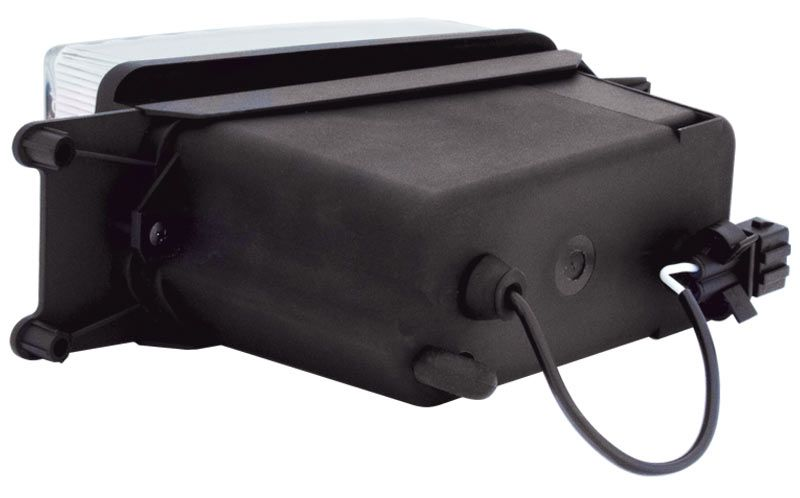 Přední mlhové světlo Seat Cordoba (1997 - 1999) - levé 22285L
