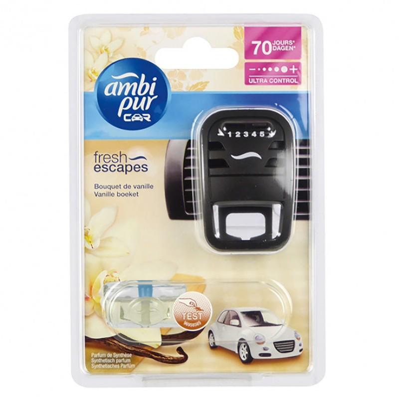AMBI-PUR CAR strojek - MOONLIGHT VANILLA