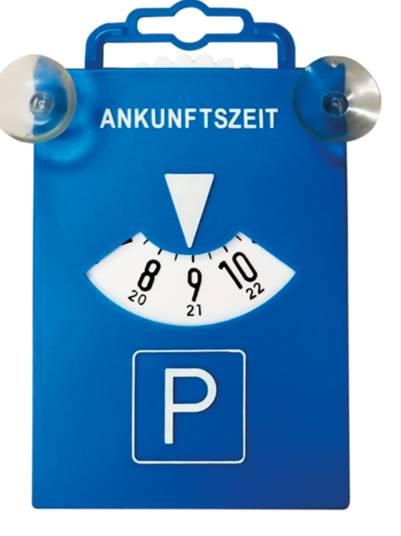 """Parkovací hodiny """"City""""  20.682"""