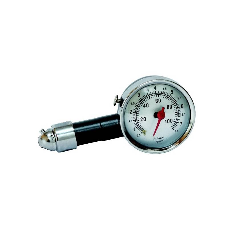 Pneuměřič kovový 7 bar, 42453
