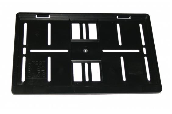 Podložka pod SPZ T4, 340x200 mm