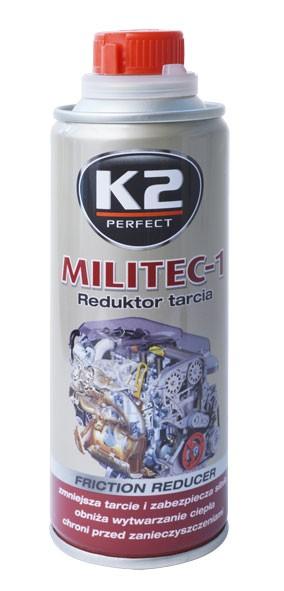 K2 MILITEC-1 METAL CONDITIONER 250 ml - dodatek do oleje , T380