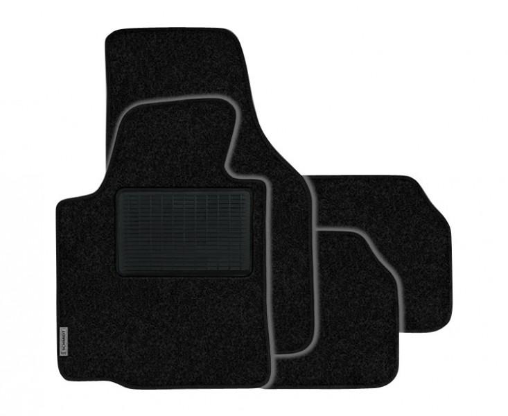 Textilní koberec THURINGEN  A, 5-8901-267-4010