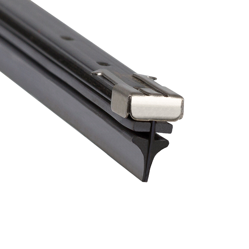 Gumička stěrače 61cm grafit blistr, 16-013