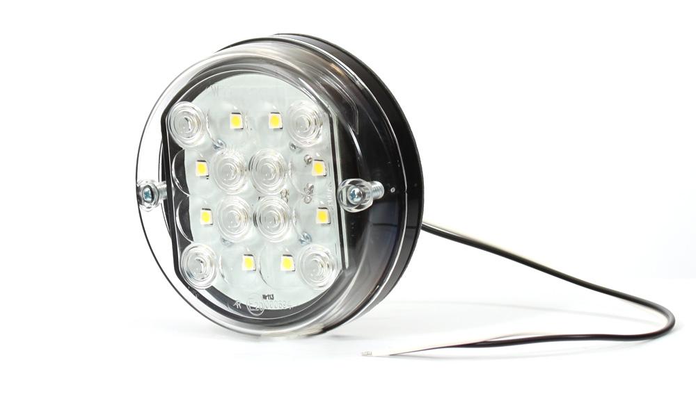 Couvací světlo, 12V, LED, W33