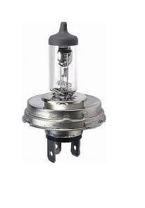 Žárovka 24 V H4 100 / 90 W