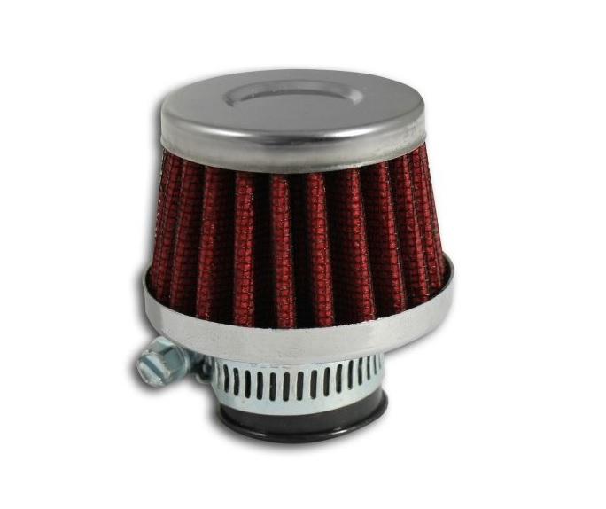 Filtr vzduchový -prů. filtru 50, výška 47, montážní prů.25mm, 06850