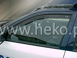 Plexi Škoda Octavia 4D 97R (+tour) (430)