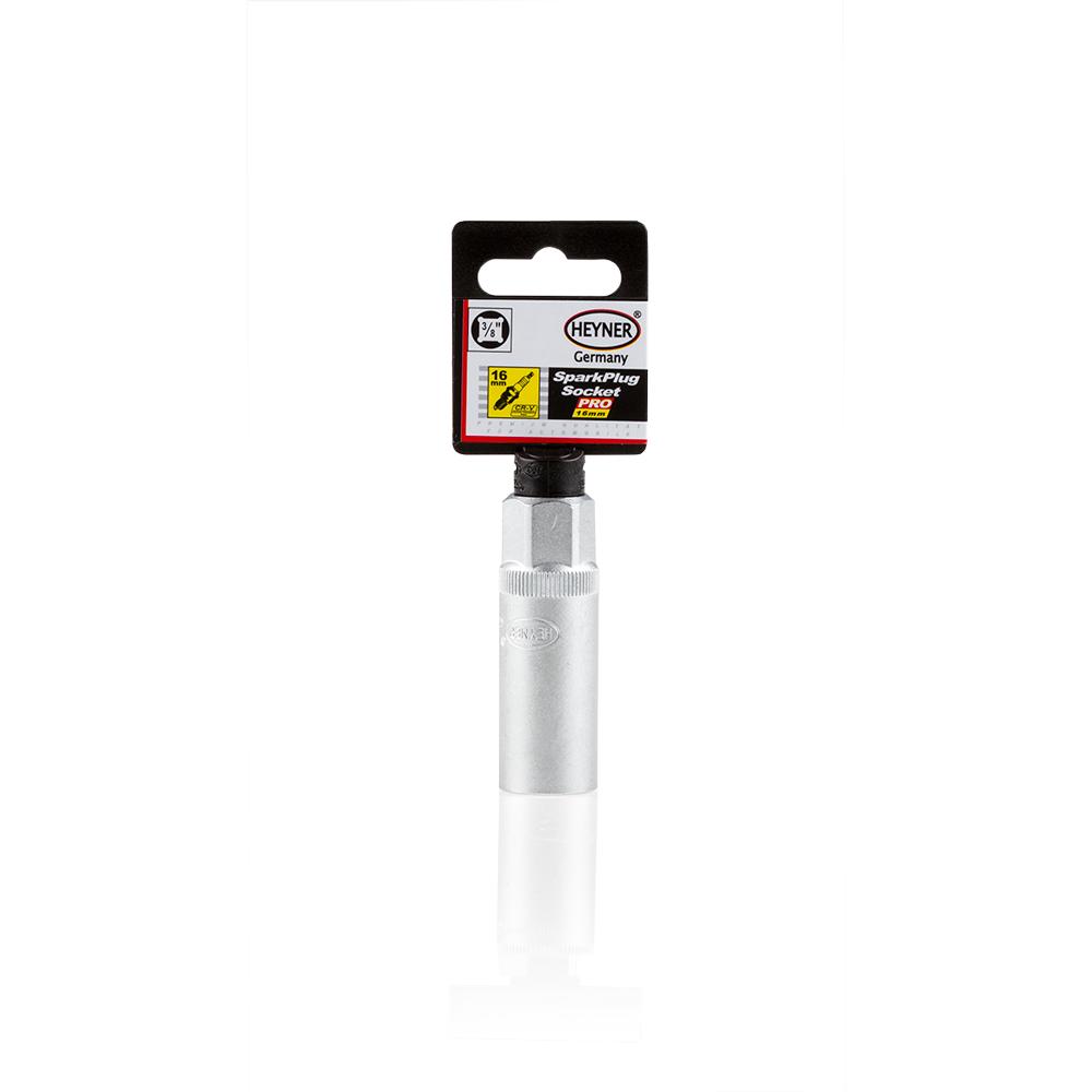 """Nástavec klíče na svíčky 16mm / 3/8"""", 426160"""