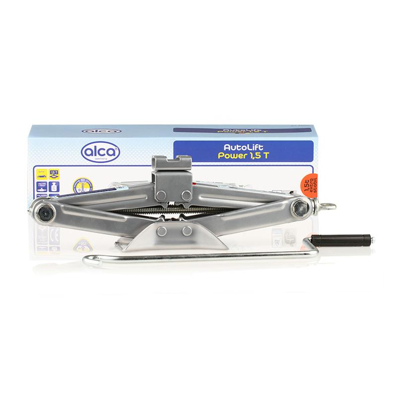 Hever nůžkový ALCA 1500 kg, 436000