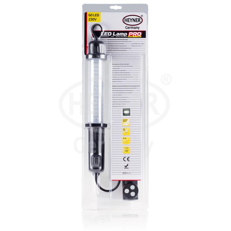 Lampa montážní 60LED 230V 580200