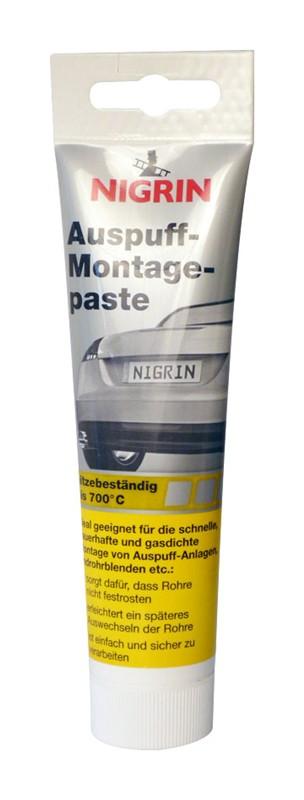 Montážní pasta na výfuky 150g NIGRIN CAR