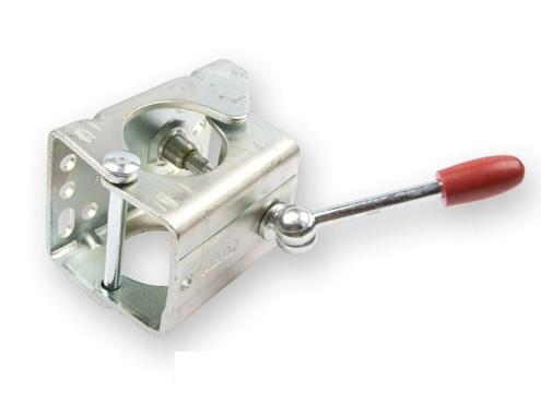 Držák podpěrného kola, pr. 60mm s otoč.kloubem