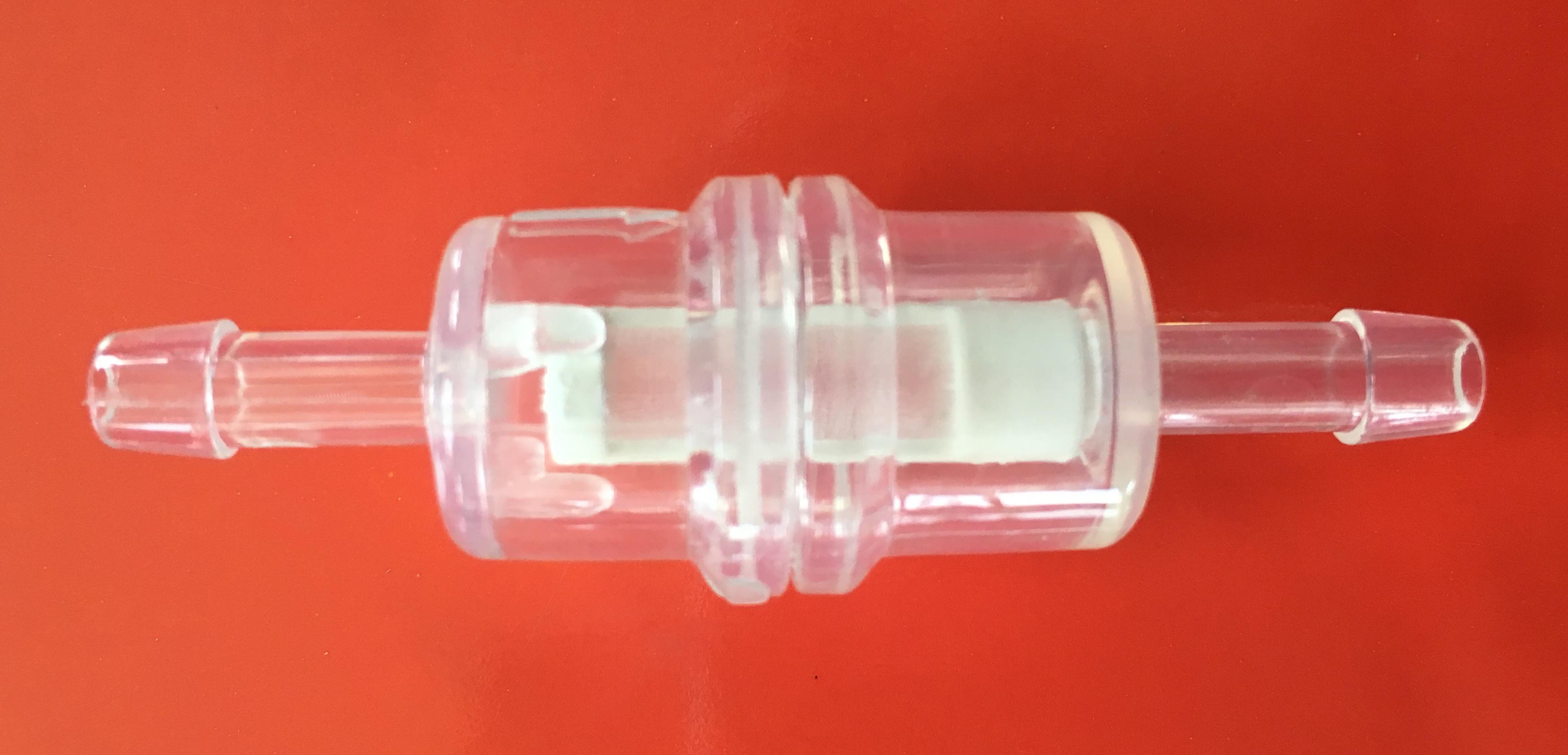 Benzinový filtr MINI, pr.15 x 30mm