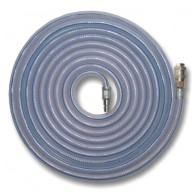 Hadice na vzduch s koncovkami pr.10 mm - délka hadice 10m