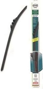 """Stěrač HEYNER HYBRID 430mm grafit 17"""""""