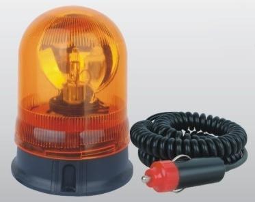 Maják H1/12V oranžový WL-104