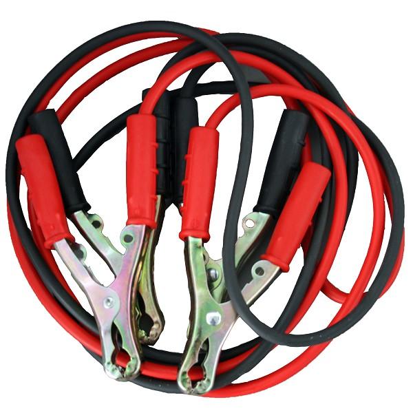 Startovací kabely 100A - doprodej