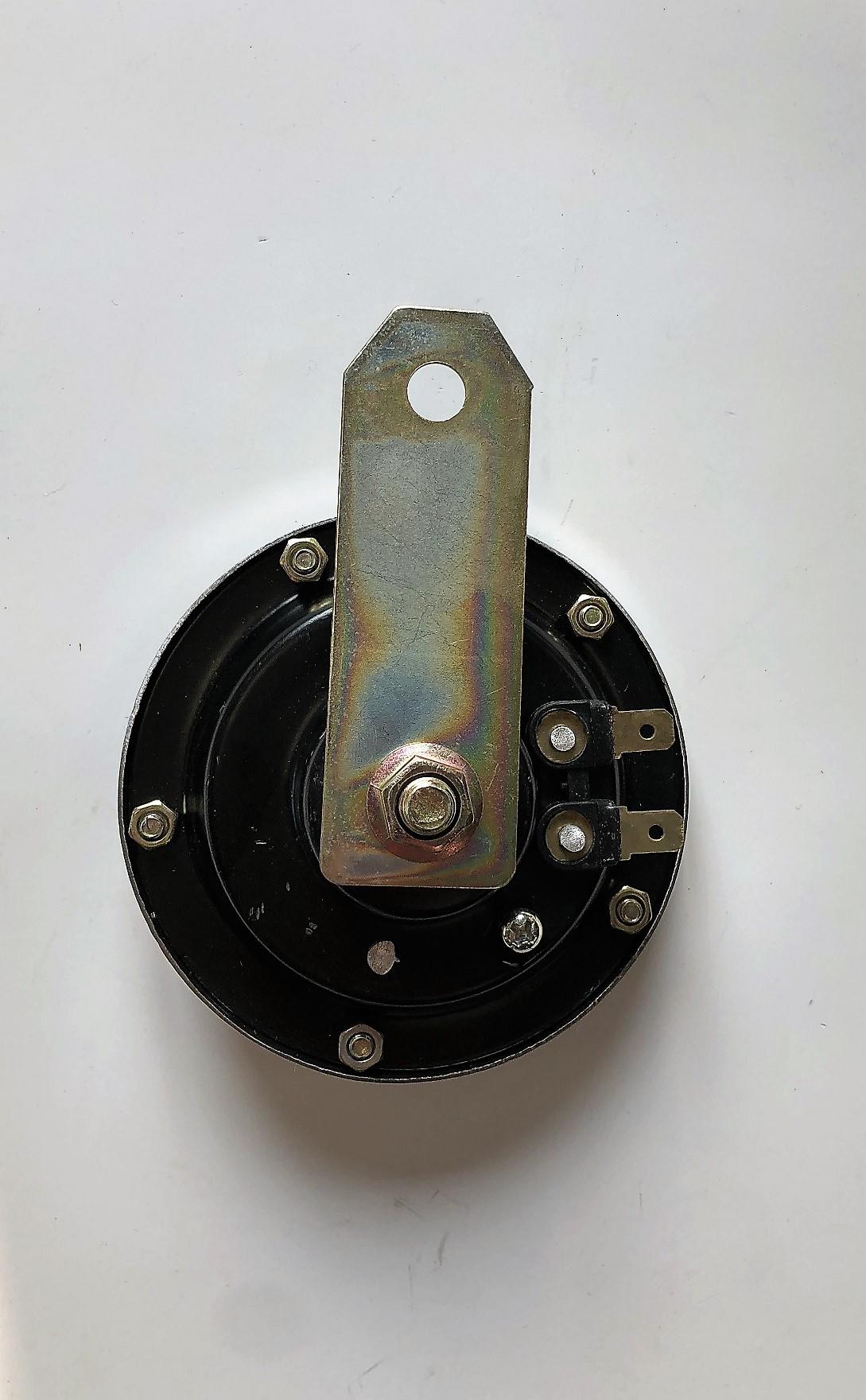 Klakson elektromagnetický, 12V TS-03