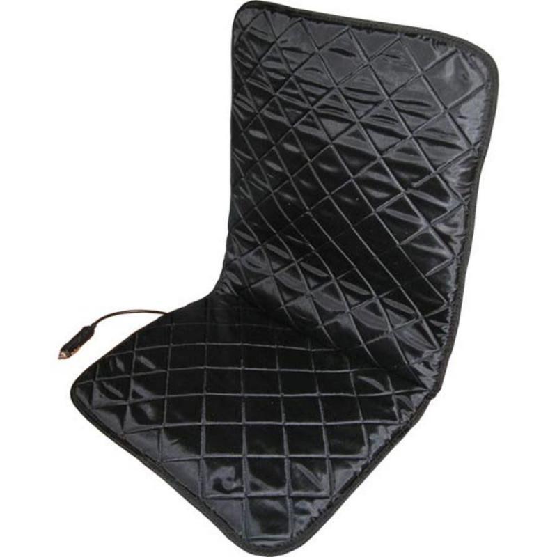 FILSON vyhřívaný potah sedadla 12V černý